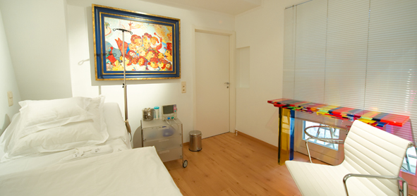 Aesthetic surgery clinic Brussels - Belgium